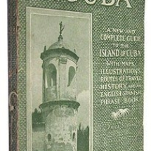 By 1920, Cuba had become a winter playground for the rich and well-connected Americans and this guide was well-needed.
