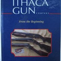 History Ithaca Gun Company, manufacturer of shotguns and rifles, originally established in Ithaca, New York in 1880.