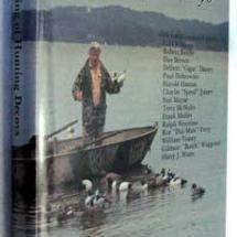 Considered by many most important book ever written on how to make hunting decoys.